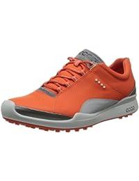 Ecco - Zapatos de golf para mujer