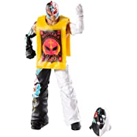 WWE Elite Series 13 Rey Mysterio Wrestling Action Figure
