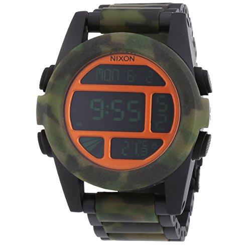 NIXON UNIT Herr uhren A3601428 (Nixon Unit Uhr)