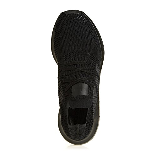 adidas Swift Run PK, Scarpe da Ginnastica Uomo Nero (Core Black/Grey Five F17/Core Black)
