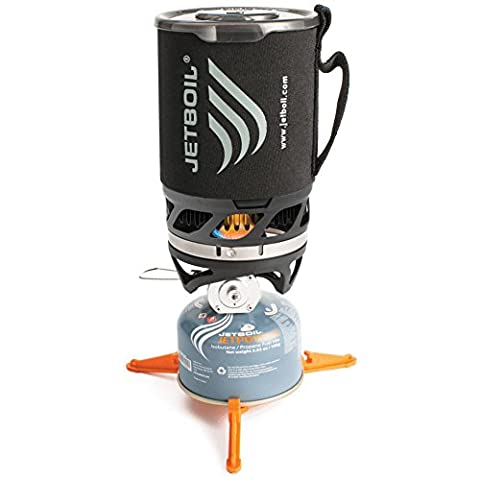 JETBOIL MICROMO COOKING SYSTEM (CARBON GAS NOT INCLUDED)