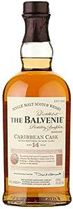 Balvenie Caribbean Cask 70cl from Balvenie