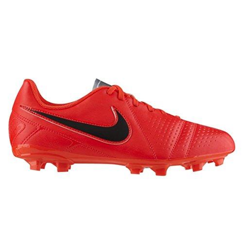 Nike Fußballschuhe JR CTR 360 Libretto III FG 524927 600 neon red, Größe:EUR 34