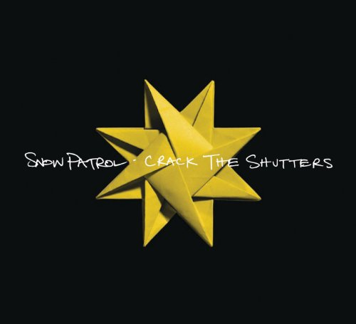 Crack The Shutters (Internatio...