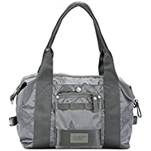 George Gina & Lucy Time Out Shortrange Bolso gris oscuro