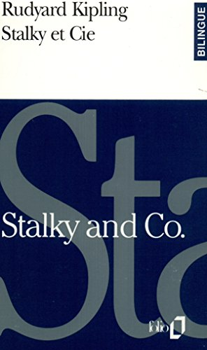 Stalky et Cie/Stalky and Co.