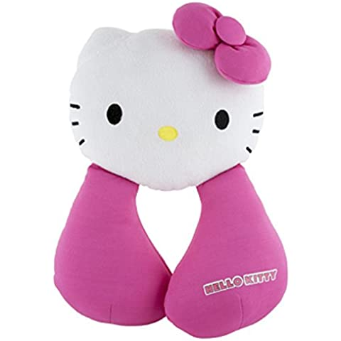 Hello Kitty KIT3026 Animals Almohadilla Cervical