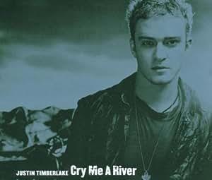 Cry Me A River - Maxi CD
