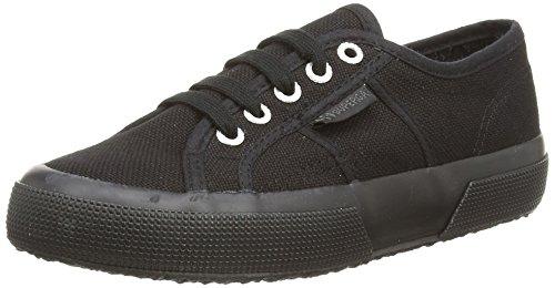 Superga 2750 JCOT Classic, Sneakers Basses Mixte Enfant