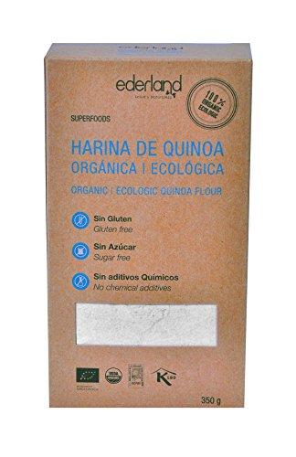 HARINA DE QUINOA ECOLOGICA