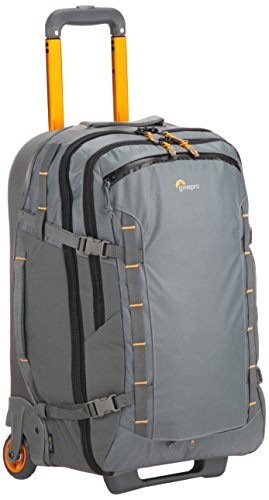 Lowepro Laptop-Trolley, grau (Grau) - LP36971-PWW Lowepro Pro Roller