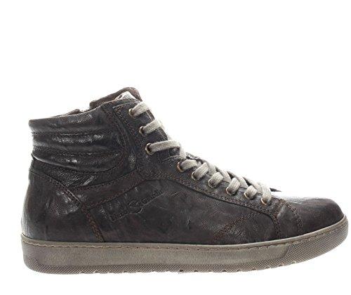 Nero Giardini Uomo Sneaker Alta A705350U-300 Sneaker Alta Tmoro
