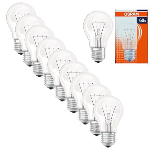 osram-ampoule-10-x-ampoules-agl-60-w-e27-transparent-710-lumens-ampoule-ampoules
