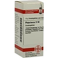 PHYTOLACCA D30 10g Globuli PZN:2929177 preisvergleich bei billige-tabletten.eu
