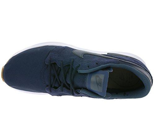 NIKE Air Berwuda Premium Schuhe Herren Sneaker Turnschuhe Blau 844978 401 Blau