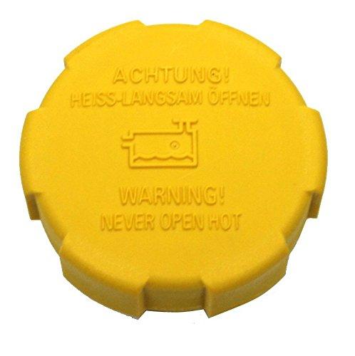 Aerzetix - Tappo di serbatoio di liquido di raffreddamento per auto .