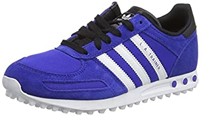 adidas LA Trainer, Unisex Kids' Running Shoes: Amazon.co