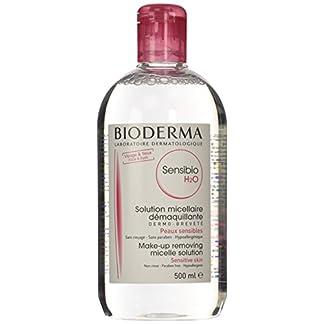 CREALINE H2O solution micellaire peaux sensibles 500 ml