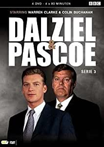 Dalziel & Pascoe - Series 3 [Import]  [DVD]
