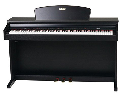 classic cantabile dp 90 rh digitalpiano rosenholz 88. Black Bedroom Furniture Sets. Home Design Ideas