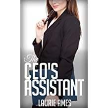 CEO's Assistant (Lesbian Office Romance) (English Edition)