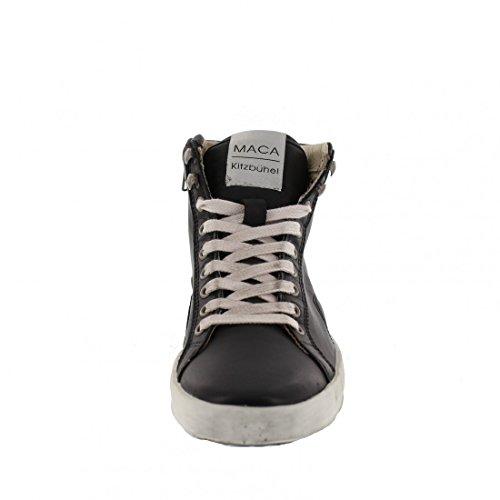 MACA Kitzbühel Damenschuhe - Sneaker 2110 - nero Nero