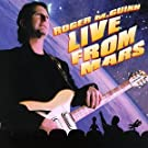 Live From Mars by Roger Mcguinn