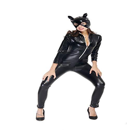 - Die Neue Catwoman Kostüm