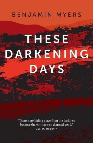 These Darkening Days