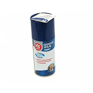 BOMBE FROID SPRAY 400 ML PIC