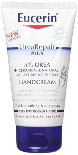 Eucerin Crème réparatrice pour les mains 5 % d'urée avec lactate 75 ml