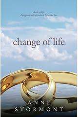 Change of Life Paperback