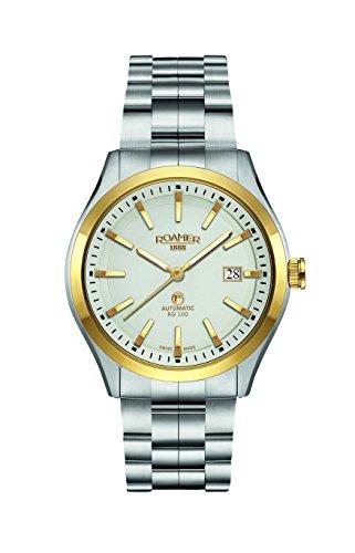 Roamer Men's Watch 951660 47 15 90