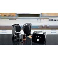 suchergebnis auf f r toaster kaffeemaschine wasserkocher set k che haushalt wohnen. Black Bedroom Furniture Sets. Home Design Ideas