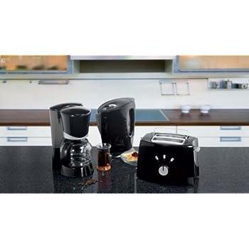 beem ecco de luxe 4 in 1 fr hst cks center kaffeemaschine wasserkocher und toaster. Black Bedroom Furniture Sets. Home Design Ideas