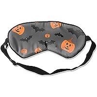 Fashion Nahtlose Halloween-Schlafmaske mit tiefer Ruhe, konturierte Augenmaske preisvergleich bei billige-tabletten.eu