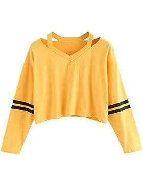Camisas Mujer, ❤️Xinan Sudadera