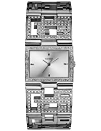Guess Damen Armbanduhr G Fab W13544L1