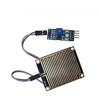Ecloud Shop® Control foliares Raindrops chip de módulo de sensor de sensibilidad Módulo