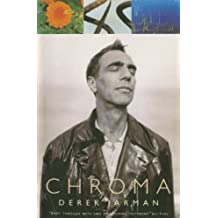Chroma: A Book of Colour - June '93
