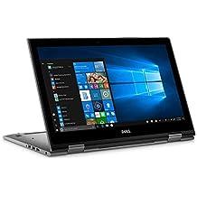 2018 Dell Inspiron 5000 2-in-1 Flagship Premium 15.6 Inch Full HD Laptop | Intel Core I5-8250U Quad-Core | 8GB RAM | 512GB SSD | Media Card Reader | Waves MaxxAudio Pro | WiFi | Windows 10 Home