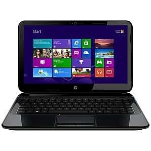 HP Pavilion Ultrabook 14-B003SA C1W55EA Intel® 1800 MHz 320 GB 4096 MB HD Graphics 4000