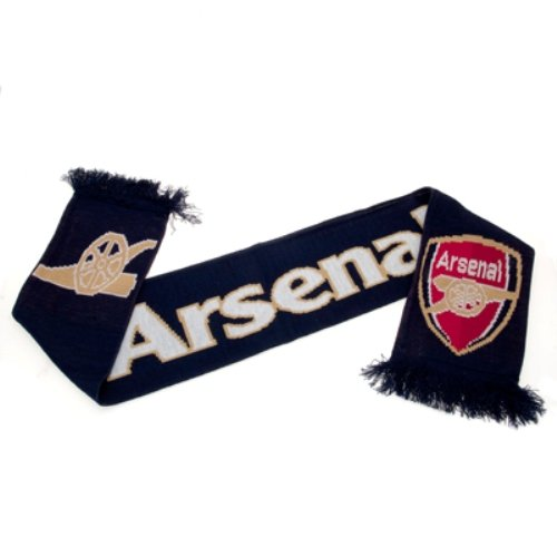 Arsenal FC Bufanda – Navy