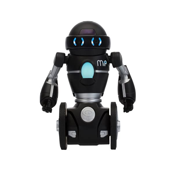 41unIolexIL. SS600  - Wow Wee - Robot MiP, color negro (825)