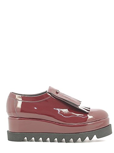 Grace shoes 8551 Francesina Donna Bordeaux 35