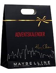 Maybelline New York Do-it-yourself-Adventskalender, 1er Pack