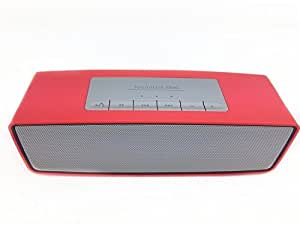 SAMPI Oppo R811 Real Compatible sampi Bluetooth Multimedia Speaker With AUX/Tf Card/USB/Radio/Pen Drive/Handsfree Mic Stereo Audio Speaker with call function Supported Device by sampi