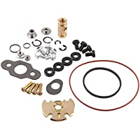 MagiDeal Kit De Reparación Turbocompresor Turbo Para GT1749V VNT15 GT15