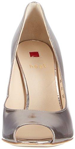 Högl 9-109306, Sandali aperti donna Oro (Gold (7500))