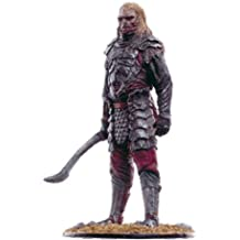 Lord Of The Rings - Figura de Plomo El Señor de los Anillos. Lord of the Rings Collection Nº 81 Mordor Orc At Pelennor Fields